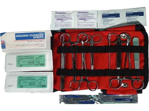 Emergency Surgical Kit