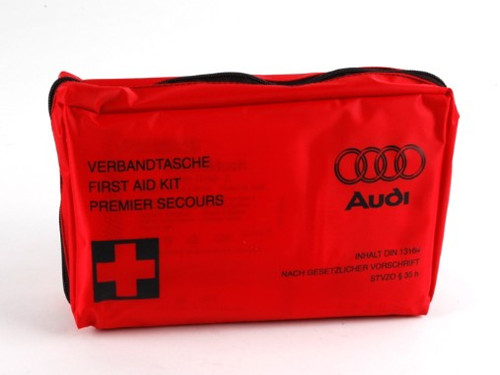 DIN13164 Auto First Aid Kit