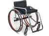 Fencing wheelchairs