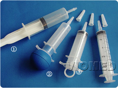 Irrigation Syringe, wash syringes
