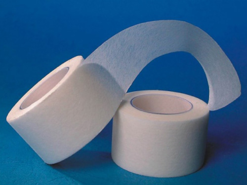 images of Microporous tape,Surgical tape, tapes with dispenser