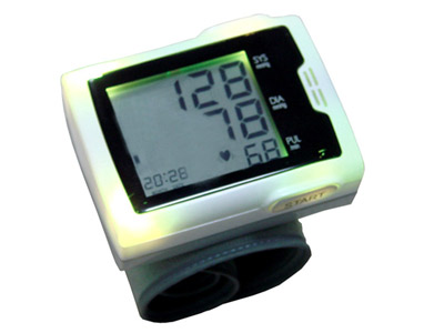 digital sphygmomanometer, automatic blood pressure monitors