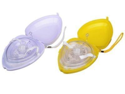 CPR Mask MK065
